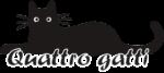 Quattro Gatti aps pro pet therapy