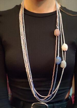 collana composta da quattro collane singole